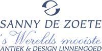 Sanny de Zoete, Antiek en Design Linnengoed