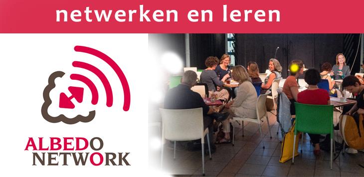 netwerken voor ondernemers bij Albedo Network